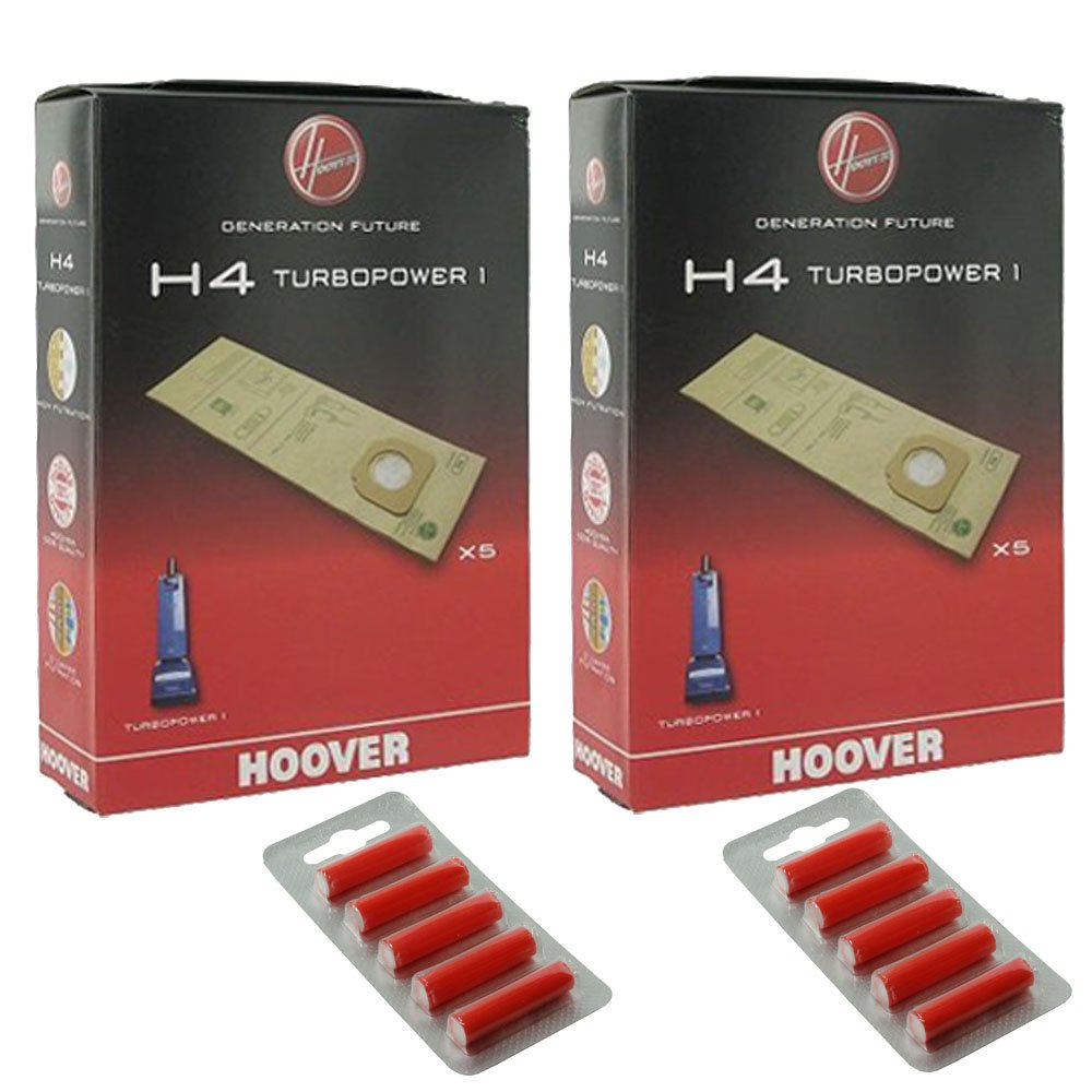 Hoover H4 sensorial Genuine Turbopower serie 1 alta ...
