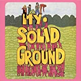 My Solid Ground (Dl Card)
