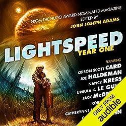 Lightspeed Year One