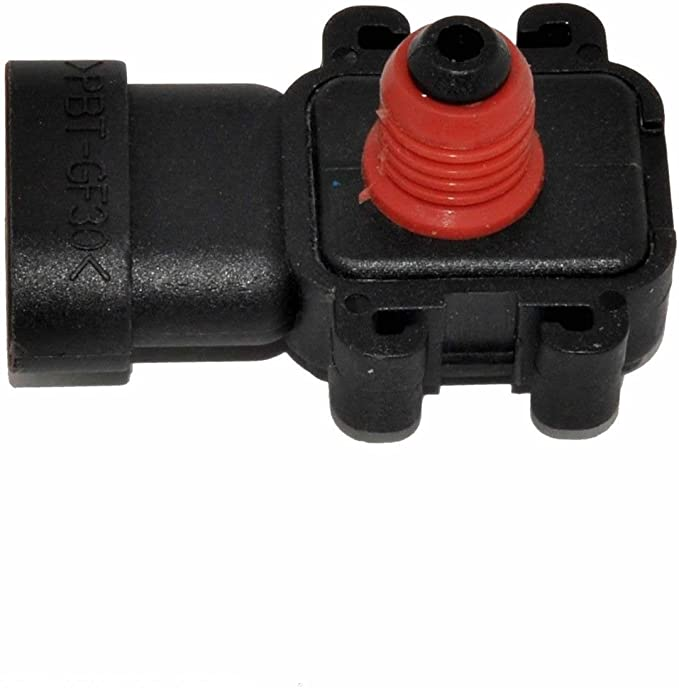 Manifold Absolute Pressure Sensor 16249939 Fits GM ISUZU SAAB SATURN