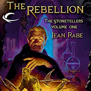 The Rebellion Audiobook