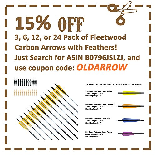 Old World Archery Yeoman Traditional Takedown Recurve Bow Beginner
