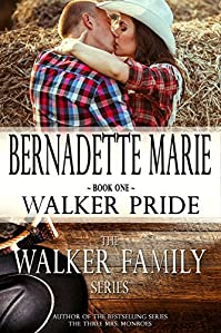 Walker Pride by Bernadette Marie ebook deal