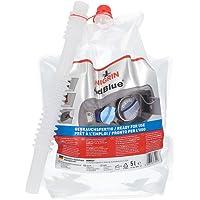 Nigrin 73999 AdBlue zeer zuivere ureumoplossing, gebruiksklaar met vulhulp schenktuit, voor dieselvoertuigen, met SCR…