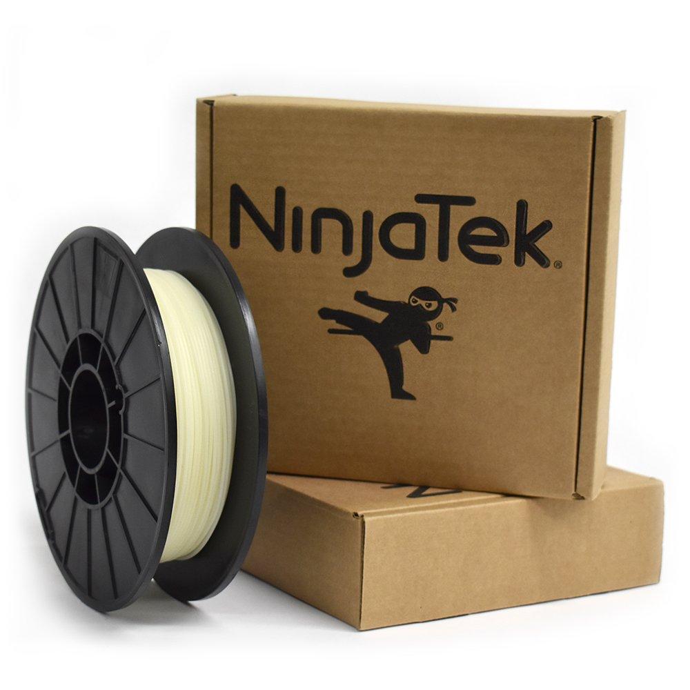 TPE.5kg Pack of 1 NinjaTek 3DCH25117505 NinjaTek Cheetah TPU Filament 1.75mm Ninjaflex Neon