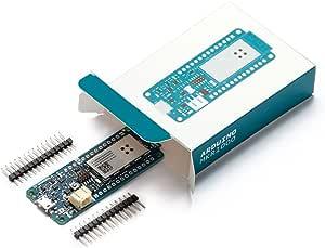 Arduino MKR1000 WiFi - ABX00004 - Loose Headers