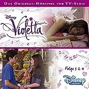Violetta 3 & 4 | Katrin Wiegand, Marian Szymczk