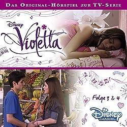 Violetta 3 & 4