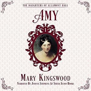 Amy Audiobook