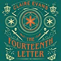 The Fourteenth Letter Audiobook by Claire Evans Narrated by Maggie Mash
