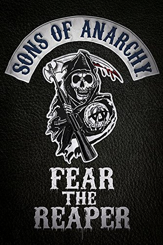 Sons Anarchy Poster Print Reaper product image