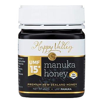 Happy Valley UMF 15+ Manuka Honey