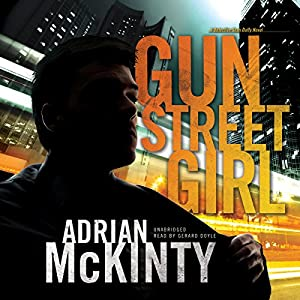 Gun Street Girl Audiobook