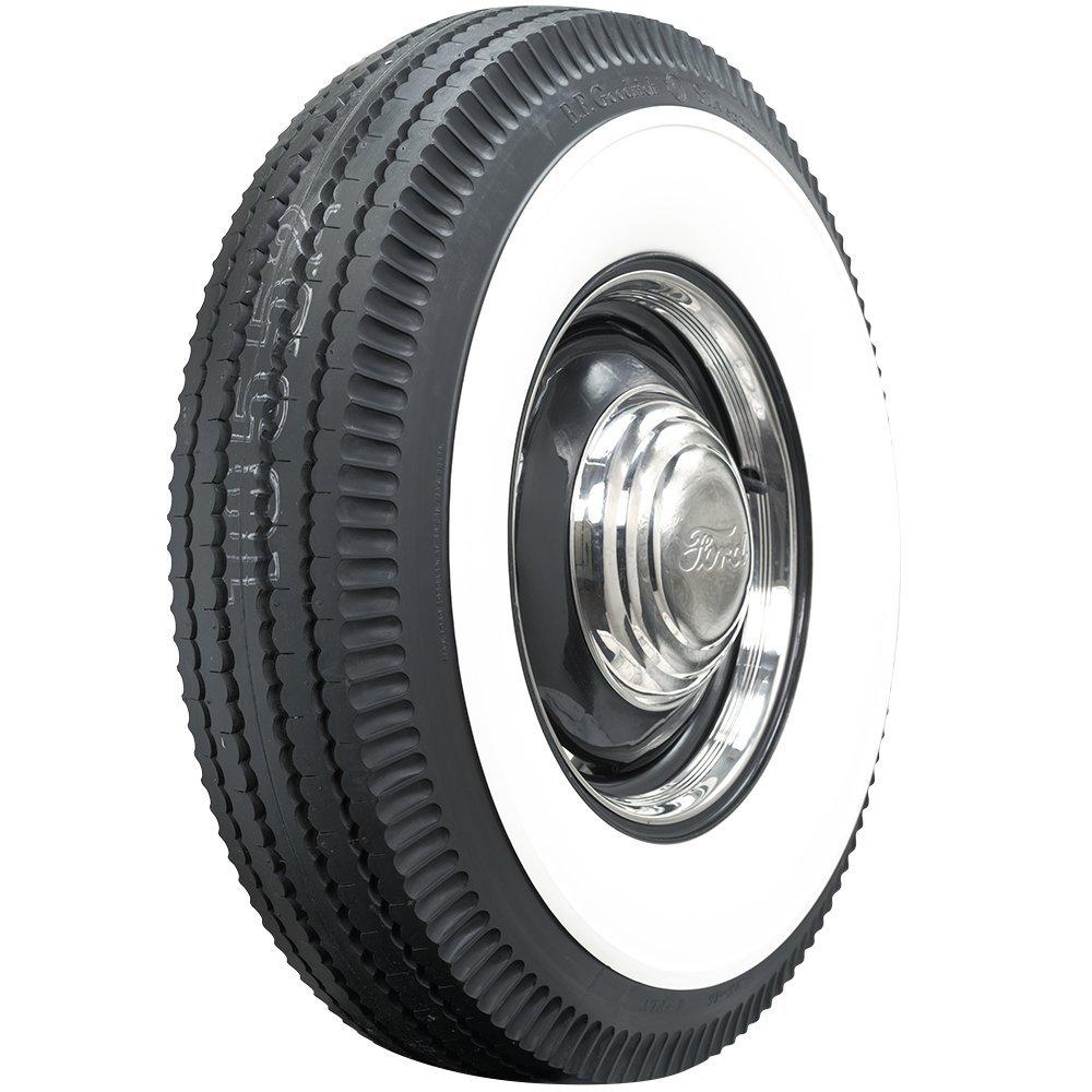 Bf Goodrich Truck Tires >> Amazon Com Coker Tire 68250 Bf Goodrich 4 1 8 Inch