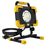 Cat Bright 3000lm Work Light with Stand & 72In Cord