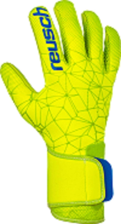 Reusch Pure Contact S1 Goalkeeper Gloves Size