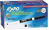 EXPO 86001 Low Odor Dry Erase Marker, Fine