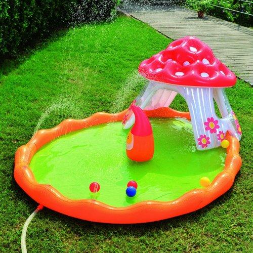 Kids Amp Toddlers Love Sprinkle Pools Amp Mats Webnuggetz Com