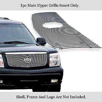 02 03 04 05 2002 2003 2004 2005 2006 Cadillac Escalade New Billet Grille