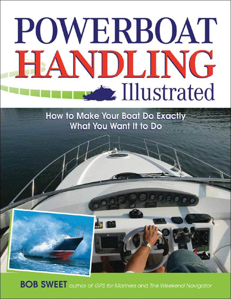 Top 10 Best boat books