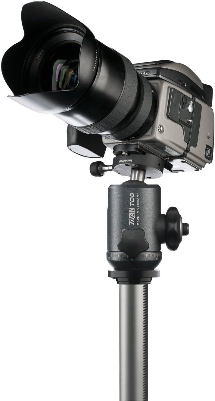 Cullmann Titan Tb8 6 Profi Kugelkopf Inkl Kamera