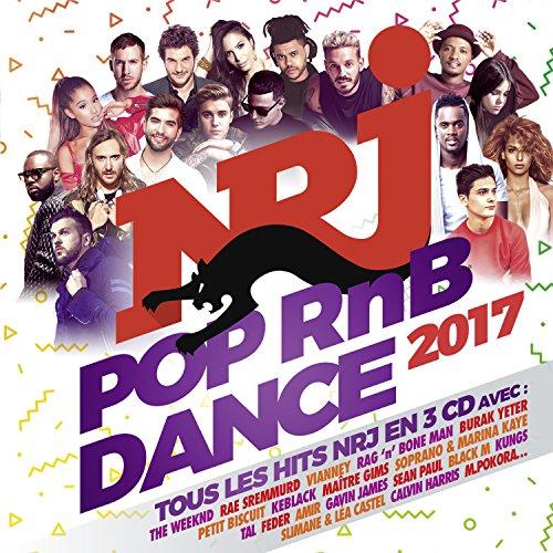 Nrj Pop Rnb Dance Hits 2017