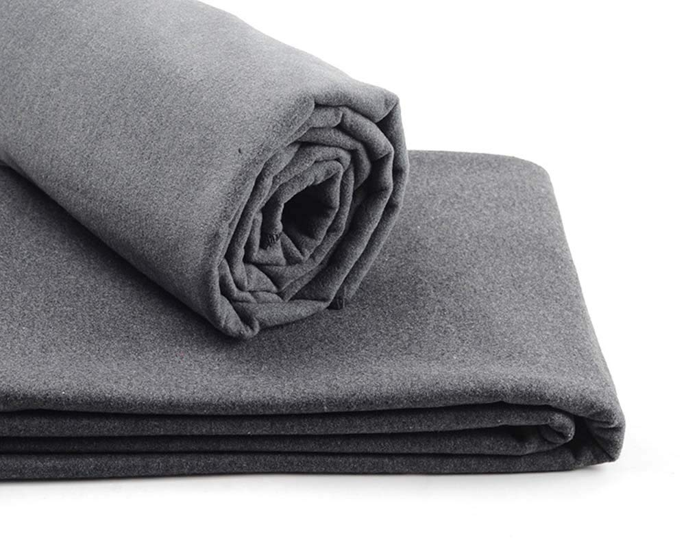 Trend Fabric Accesorios De Yoga Iyengar Manta Auxiliar/Yoga ...