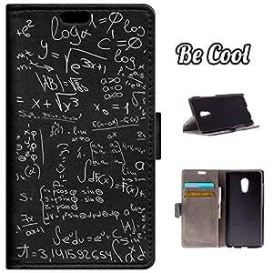 BeCool® - Funda carcasa tipo Libro para Meizu Pro 6 protege tu Smartphone ya que se adapta a la perfección, tiene Función Soporte, ranuras para tus tarjetas y billetes sin olvidar nuestro exclusivo diseño