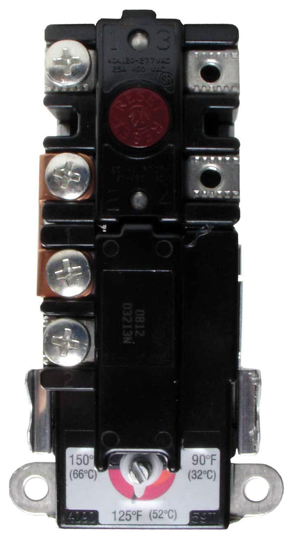 Rheem UV11700 Electric Thermostat