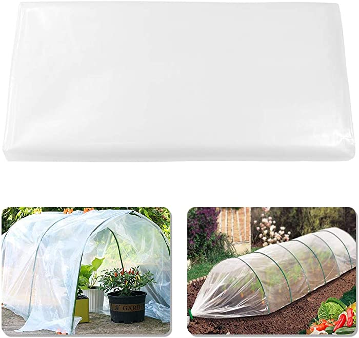 Top 10 Garden Plastic Sheeting