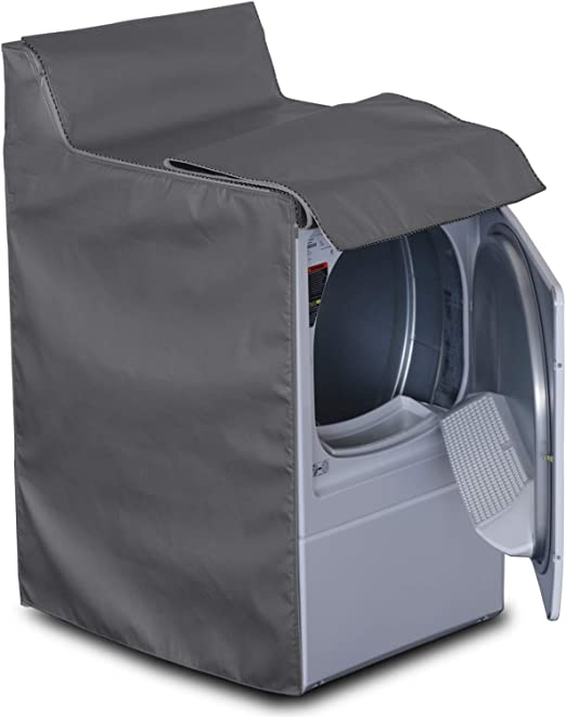 Washing Machine CoverDustproof Waterproof SunproofLaundry Dryer Protector