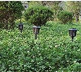 Killer Zapper Lamp Garden Lawn Light Mosquito Killer Water-proof Zapper Lamp Garden Lawn Light