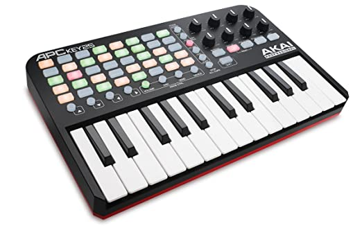 best midi keyboard for ableton live 9 serial number