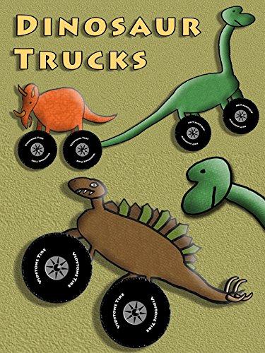 Dinosaur Trucks -