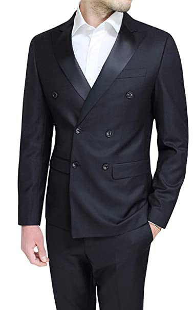 Class Sartoriale - Vestido Completo de satén para Hombre ...