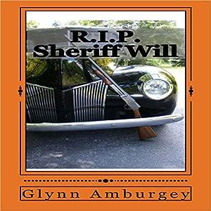 R.I.P. Sheriff Will Audiobook