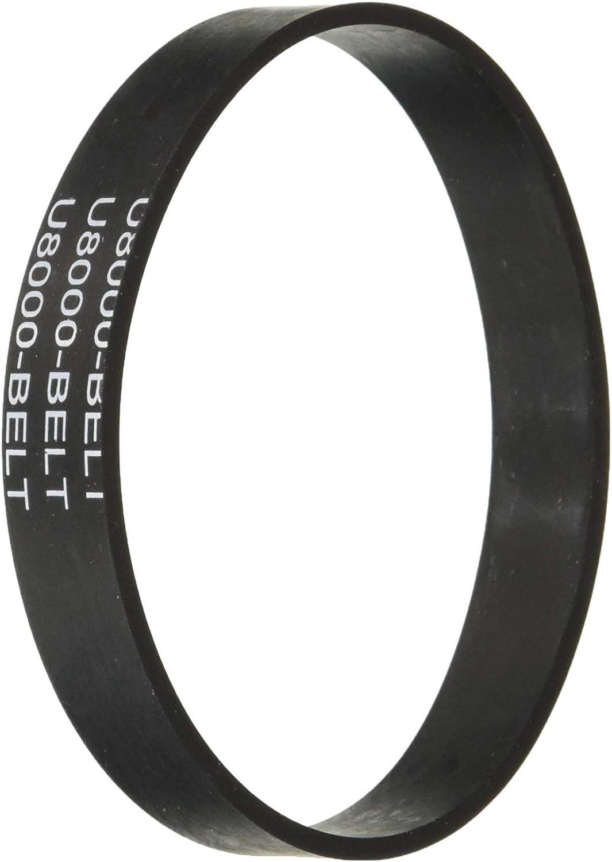 BISSELL COMMERCIAL U8000-BELTPK3 3PK Bissel Vacuum Belt