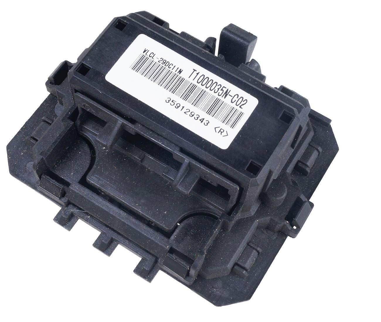 Mazda GS3M-61-B15 HVAC Blower Motor Resistor