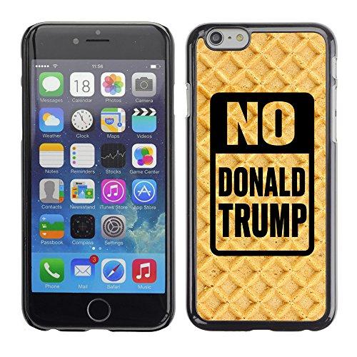 Print Motif Coque de protection Case Cover // Q04150527 Arrêtez Trump gâteau // Apple iPhone 7
