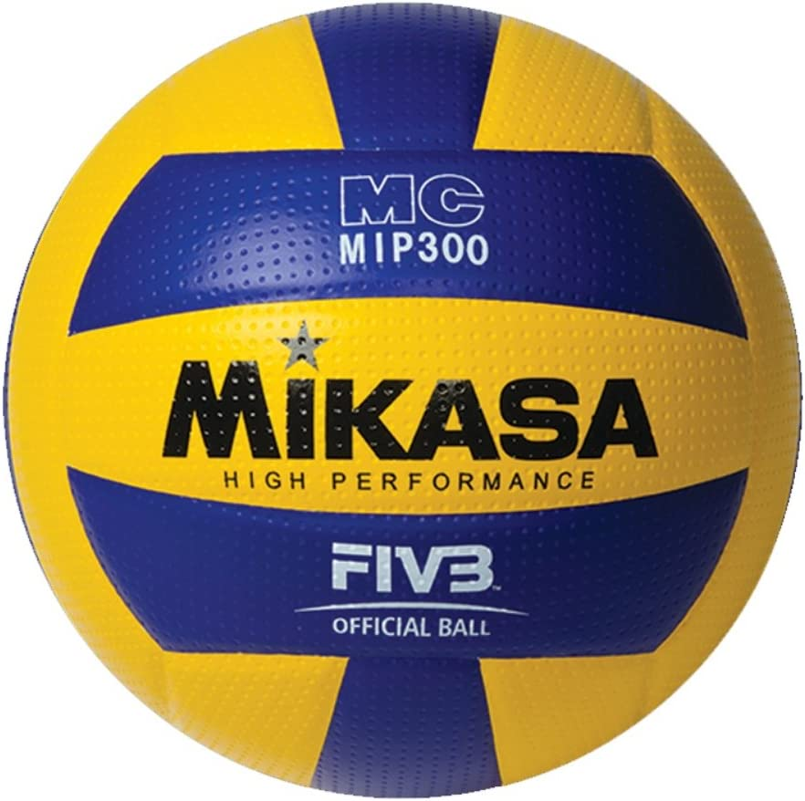 Amazon Com Mikasa High Performance Volleyball Sports Outdoors