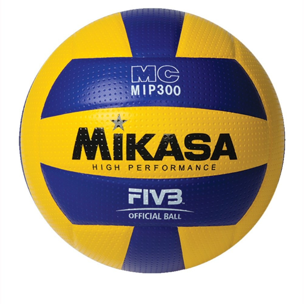 Mikasa High Performance Volleyball