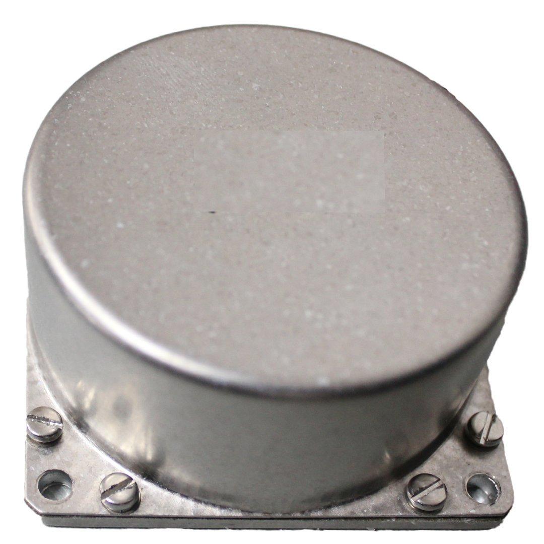 Digital Closed Loop Single Axis Fiber Optic Gyroscope FOG AngileLight-300A with BiasInstability 0.1 Degree per Hour