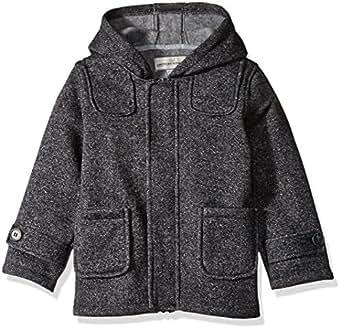 Amazon Com Widgeon Little Boys Fleece Hooded Coat