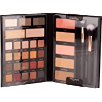Profusion Cosmetics - Trendsetter Collection Pro Face Kit Blusher Bronzer Eyeshadow, 32pcs