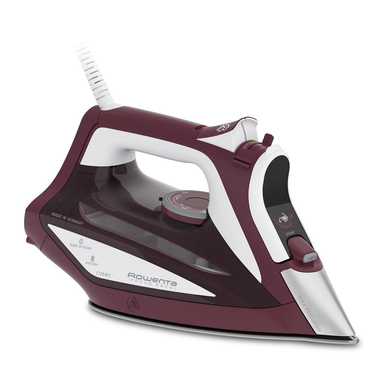 Rowenta DW5270U1 Focus Excel Iron Groupe SEB