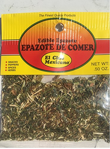 - Epazote Mexican Herb Great For Cooking Or Tea
