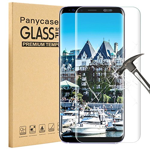 Protector Panycase Coverage Tempered Samsung