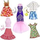 Barbie Fashions 5-Pack #2
