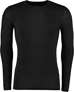 product image for Gamegear Mens Warmtex Long Sleeved Base Layer/Mens Sportswear