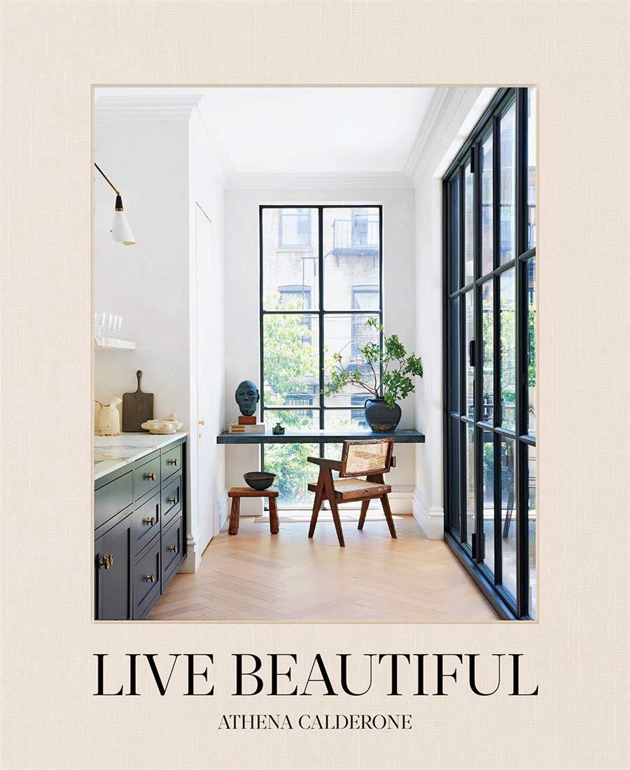 Live Beautiful: Calderone, Athena: 9781419742804: Amazon.com: Books